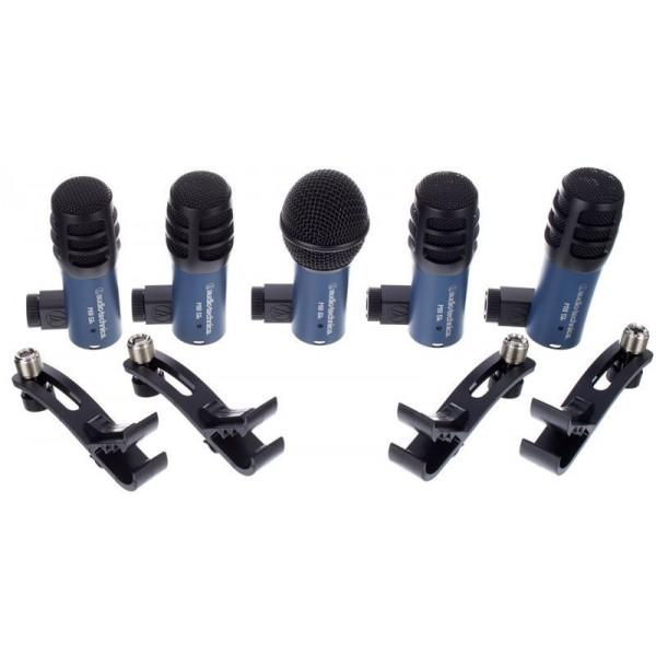 Инструментальные микрофоны Audio-Technica MB/Dk5 - 1