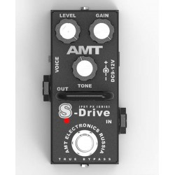 AMT electronics SD-2 S-Drive mini