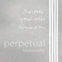 Pirastro 333020 Perpetual