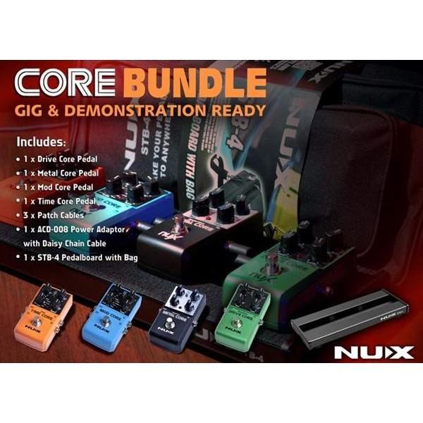 Nux Core-Bundle