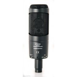 Студийные конденсаторные микрофоны Audio-Technica AT2035 - 1