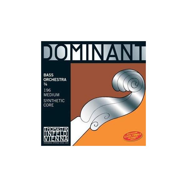 Thomastik 196 Dominant Orchestra