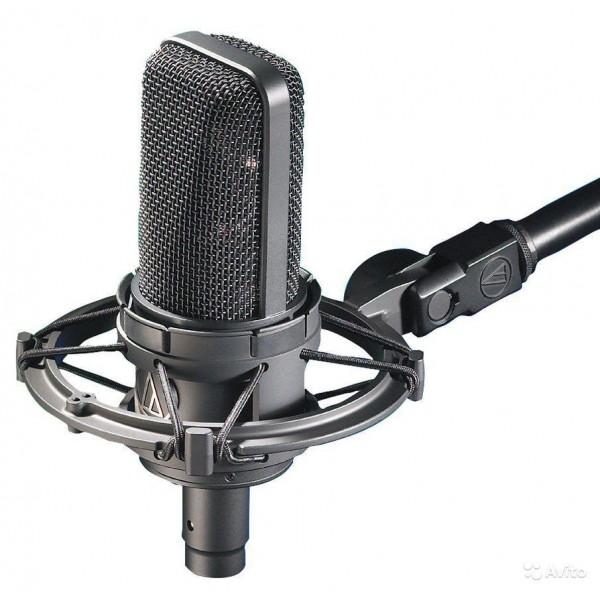 Audio-Technica AT4033ASM