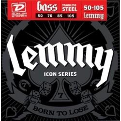 Dunlop LKS50105 Lemmy Signature