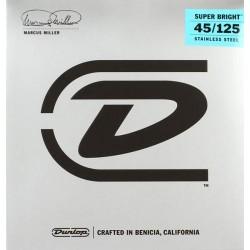 Dunlop DBMMS45125 Marcus Miller Super Bright