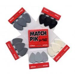Dunlop 448R.73 Match Pik Nylon