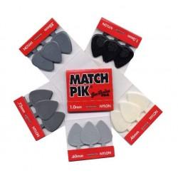 Dunlop 448R.46 Match Pik Nylon