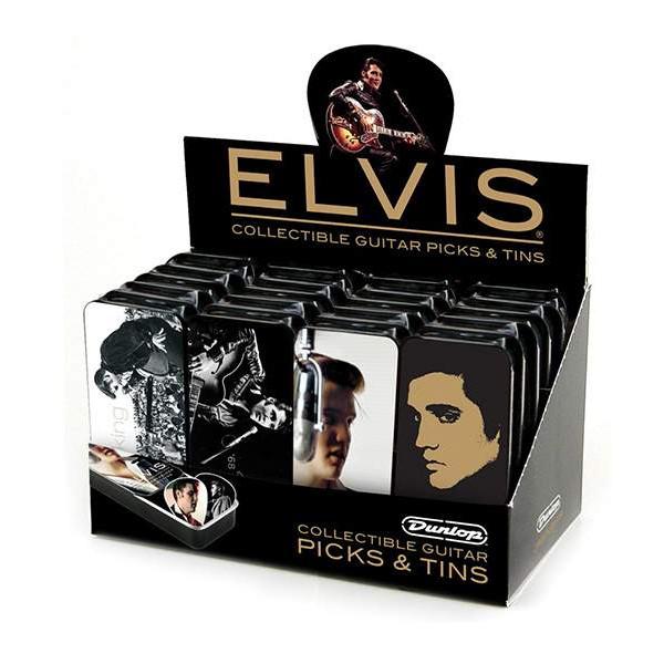 Dunlop EPPT24 Elvis Presley