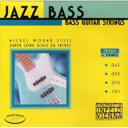 Thomastik JR364 Jazz Round Wound