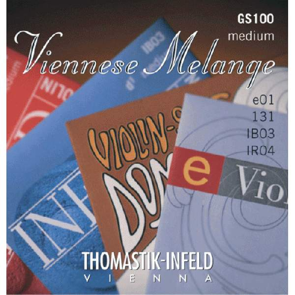Thomastik GS100 Viennese Melange