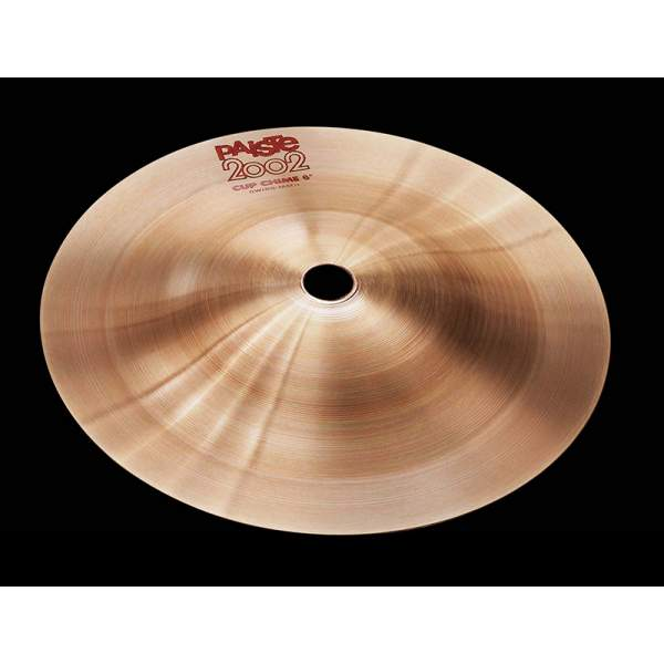 Paiste 0001069101 2002 Cup Chime