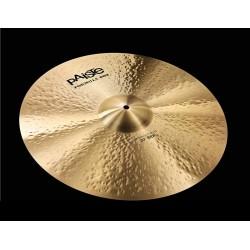 Барабанные тарелки Paiste 0001141620 Formula 602 Modern Essentials Ride - 1