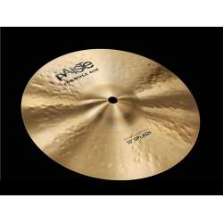 Paiste 0001142210 Formula 602 Modern Essentials Splash