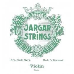 Jargar Strings Violin-Set-Green Classic