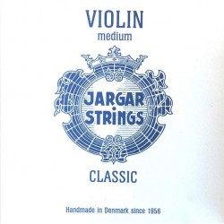 Jargar Strings Violin-Set-Blue Classic