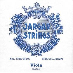 Jargar Strings Viola-Set-Blue Classic