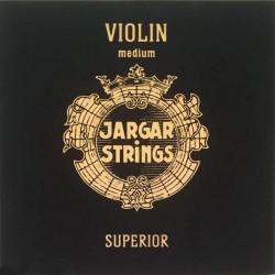 Jargar Strings Violin-Superior-Set