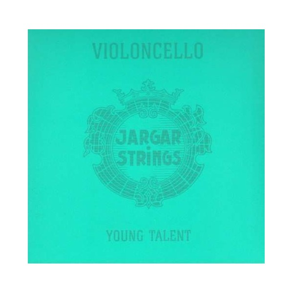 Jargar Strings Cello-1/4-Set Young Talent