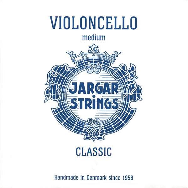 Jargar Strings Cello-G Classic