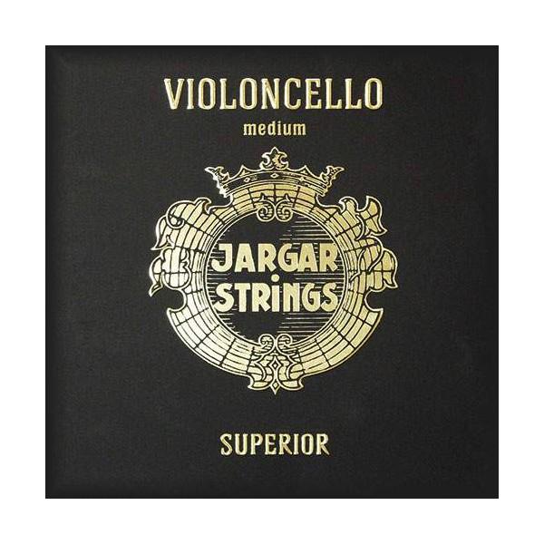 Jargar Strings Cello-A-Superior