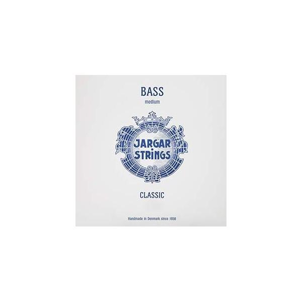 Jargar Strings Bass-G Classic