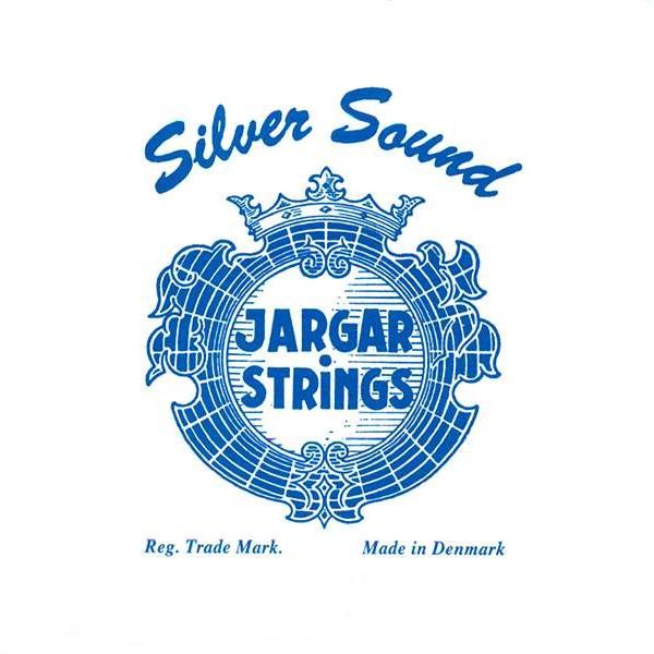 Jargar Strings Cello-C-Silver