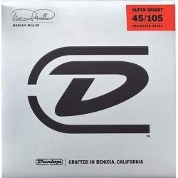 Dunlop DBMMS45105 Marcus Miller Super Bright