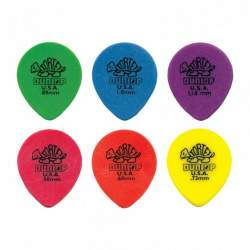 Dunlop 4131 Tortex Tear Drop