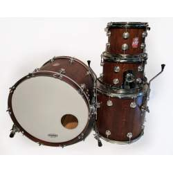Fat Custom Drums FAT2624cdsOBM
