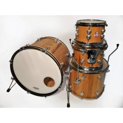 Fat Custom Drums FAT2624cdsBNM