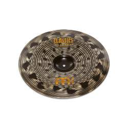 Барабанные тарелки Meinl CC18DACH Classics Custom Dark China - 1