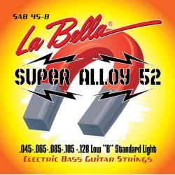 La Bella SAB45-B Super Alloy 52
