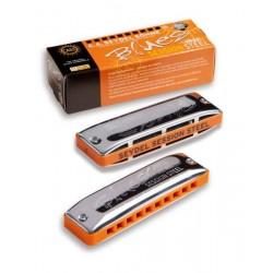 Seydel Sohne 10314G Session Steel Harmonic Minor G