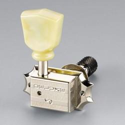 Schaller 10140123.16.55 Original G-Series Deluxe SR Toplocking