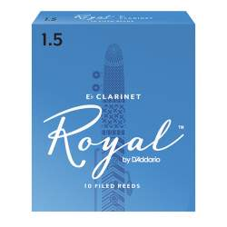 Rico RBB1015 Royal