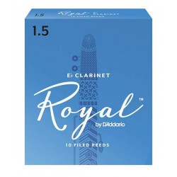 Rico RBB1015 Royal