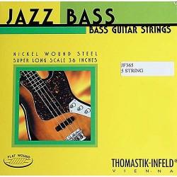 Thomastik JF365 Jazz Flat Wound