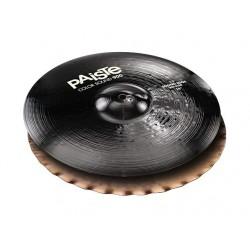 Paiste 0001913114 Color Sound 900 Black SE Hi-Hat