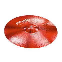 Paiste 0001922817 Color Sound 900 Red Heavy Crash