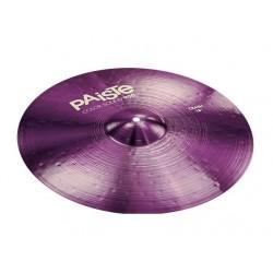 Paiste 0001941416 Color Sound 900 Purple Crash