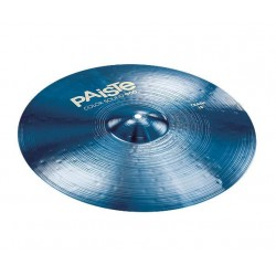 Paiste 0001931416 Color Sound 900 Blue Crash