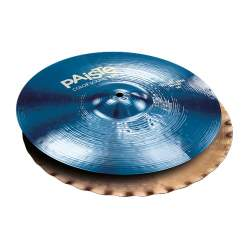 Paiste 0001933114 Color Sound 900 Blue SE Hi-Hat