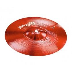 Paiste 0001922212 Color Sound 900 Red Splash