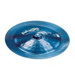 Paiste 0001932614 Color Sound 900 Blue China