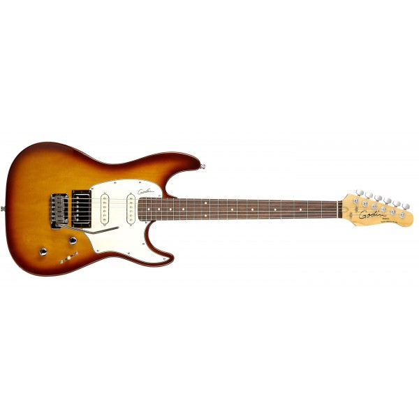 Godin 033966 Session Lightburst HG RN
