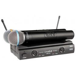 Радиосистемы c микрофоном PROAUDIO DWS-204HT - 1
