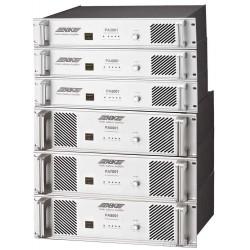Трансляционные усилители мощности ABK PA-7001 - 1