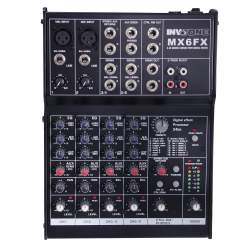 INVOTONE MX6FX