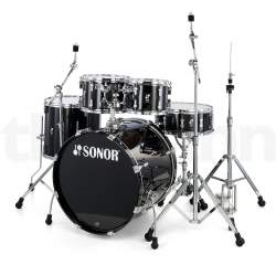 Акустические установки Sonor 17500110 AQ1 Studio Set PB 11234 - 1