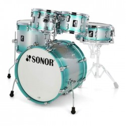 Sonor 17503033 AQ2 Studio Set ASB 17333